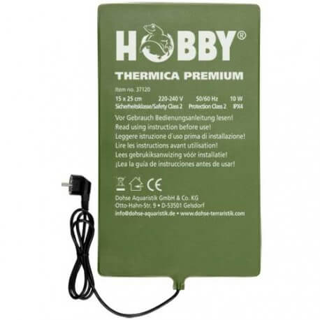 Hobby Thermica premium Tapis chauffant 30 W