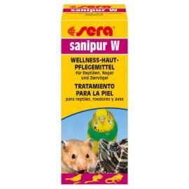 Sera Sanipur W 15 ml