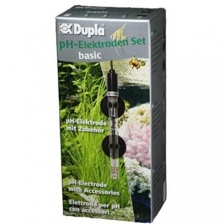 Dupla Electrode pH Basic Set