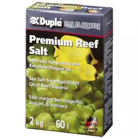 Dupla Premium Reef Salt 2kg