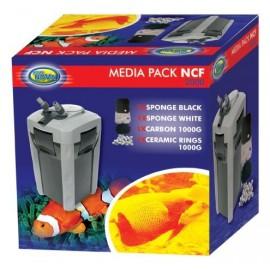 Kit Filtration pour NCF 2000