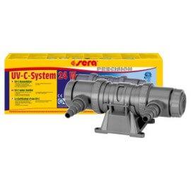 Système UV-C sera 24 W