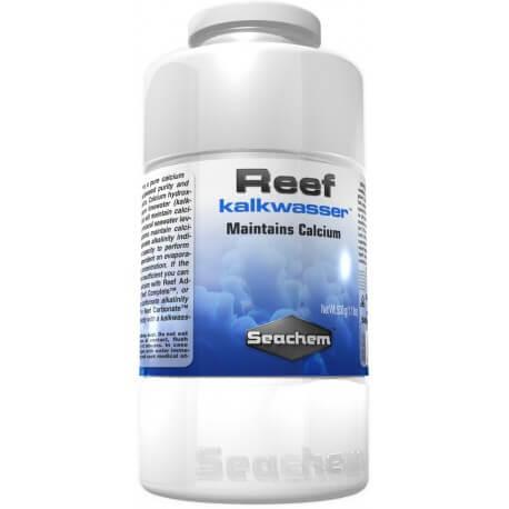 Seachem Reef Kalkwasser 500 gr