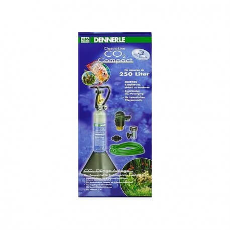 Dennerle CO2 Compact Kit