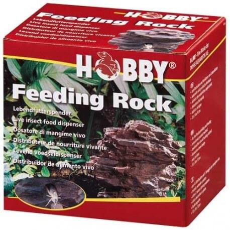 Hobby Feeding Rock
