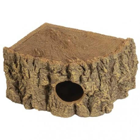 Hobby Grotte d'angle Bark