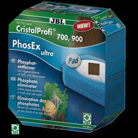 JBL PhosEX Ultra Pad Cristal Profi E40X / E70X / E90X