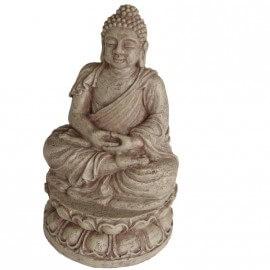 Superfish Buddha Statuette