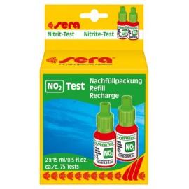 Sera Test NO2 Recharge 2X15ml