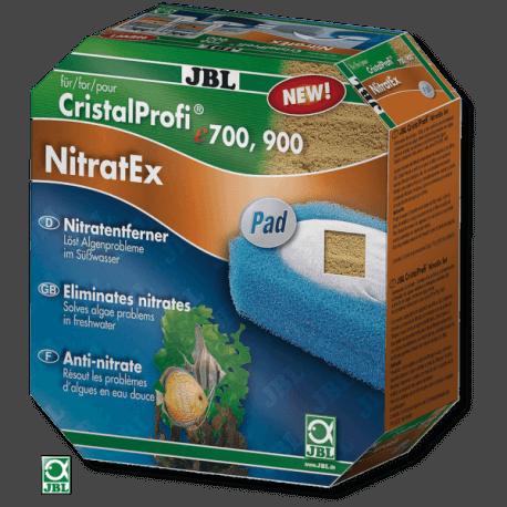 JBL Nitrat Ex pour Cristal Profi E150X / E190X