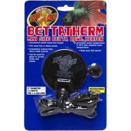 Zoomed BettaTherm 7,5W