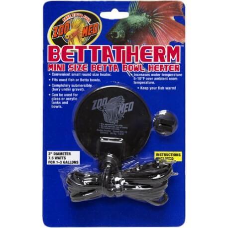 Zoomed BettaTherm 7,5W