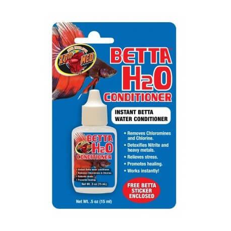 Betta Conditionneur H2O