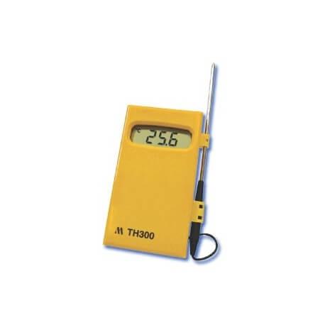 Thermomètre avec Sonde TH300 Milwaukee