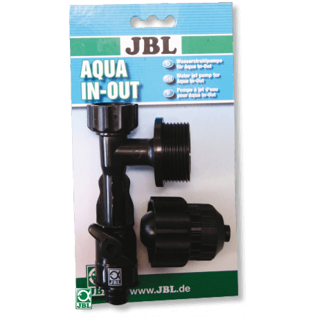 Pompe pour JBL Aqua In Out