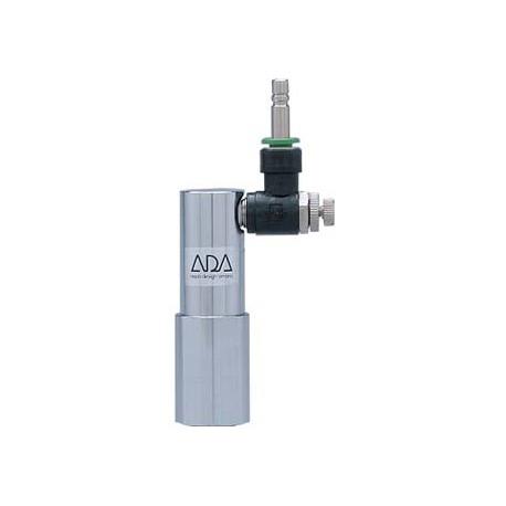 ADA CO2 System 74-YA Black