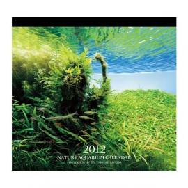 ADA Natur Aquarium Calendrier 2012