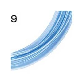 ADA Tuyau CO2 Haute Pression Bleu Clair 2 mètres