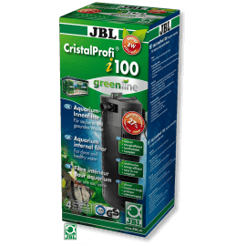 JBL Cristal Profi i100 Greenline