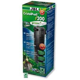 JBL Cristal Profi i200 GreenLine