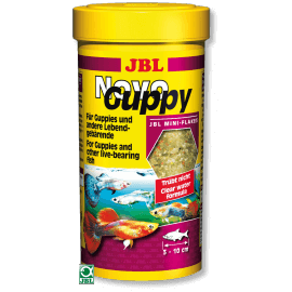 JBL Novo Guppy 250 mL