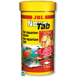 JBL Novo Tab 250 mL