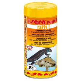 Sera Reptil Raffy I 250ml