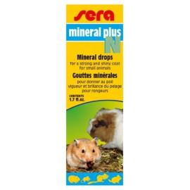 Sera Mineral Plus N 50ml