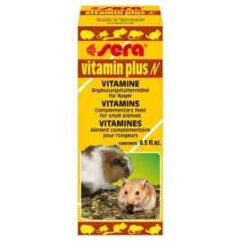 Sera Vitamin Plus 15ml