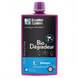 Reef Evolution Bio Degradeur 1 250ml