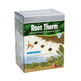 Root Therm 160 Red Sea