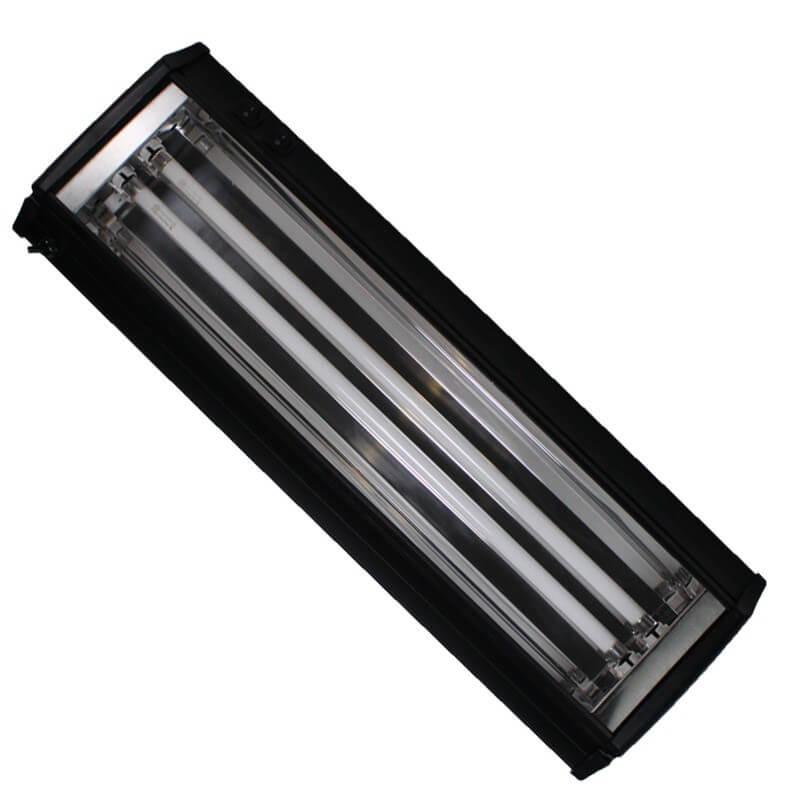 eclairage aquanova rampe t5 60cm 2x24w eau douce pour aquarium. Black Bedroom Furniture Sets. Home Design Ideas