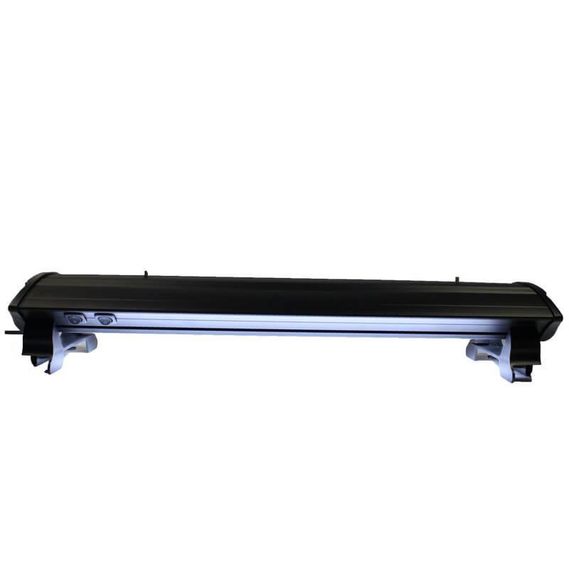 Eclairage aquanova rampe t5 90cm 2x39w eau douce pour for Rampe d eclairage pour cuisine