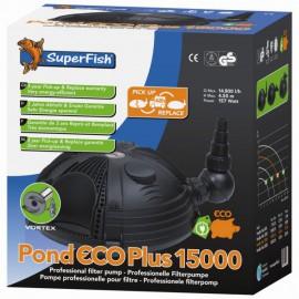 Superfish Pond Eco Plus 15000