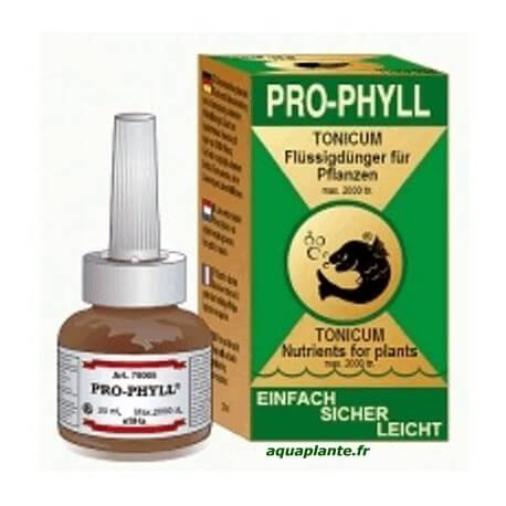 Esha Pro-Phyll 20ml
