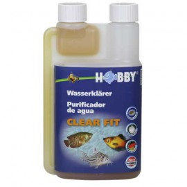 Hobby Clear Fit 100ml