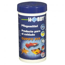 Hobby Guppy Fit 400gr