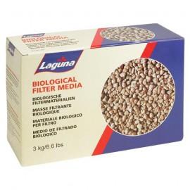Laguna Media de Filtration Biologique 3Kg