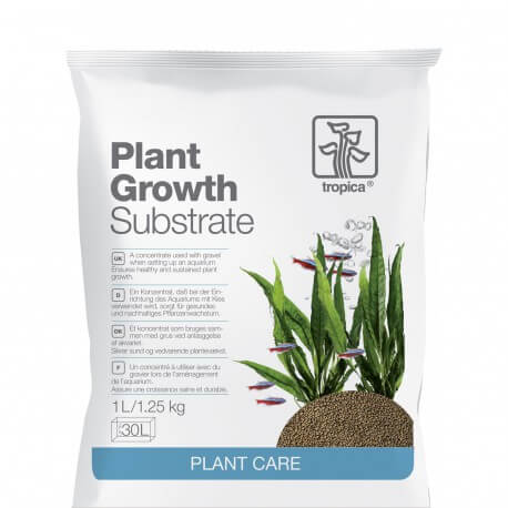 Tropica Plant Grow Substrate 1l