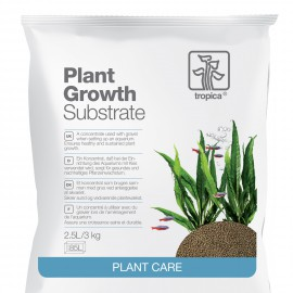 Tropica Plant Grow Substrate 2,5L
