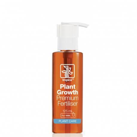 Plant Growth Premium Fertilised 125ml