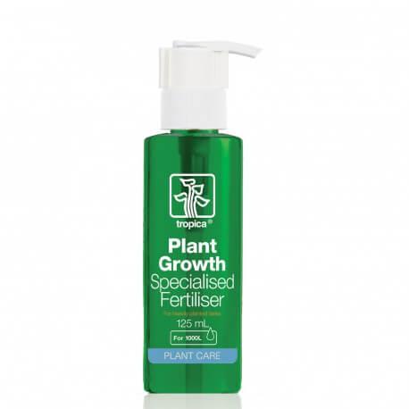 Plant Growth Specialised Fertilised 125ML