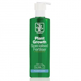 Plant Growth Specialised Fertilised 300ML