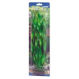 Plante artificielle Vallisneria 20cm
