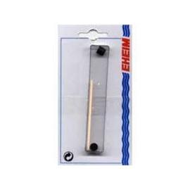 Axe + Hélice pour filtre Eheim 2213