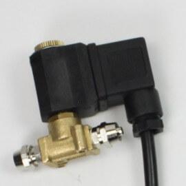 Electrovanne CO2