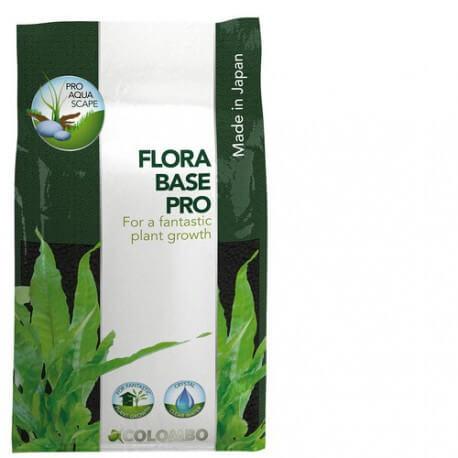 Flora-Base Noir 10L