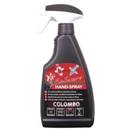 Colombo Bio Secure Spray pour les Mains 500ml