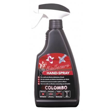 Colombo Bio Secure Spray pour les Mains 500ml