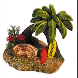 Aqua D'ella Tropical Island 2